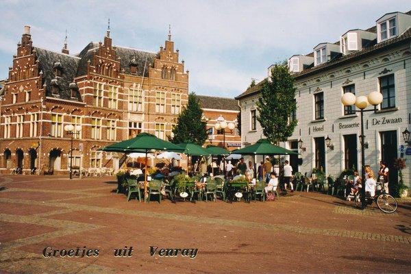 Parc de Witte Vennen - фото 11