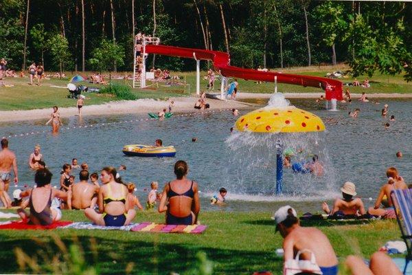 Parc de Witte Vennen - фото 13