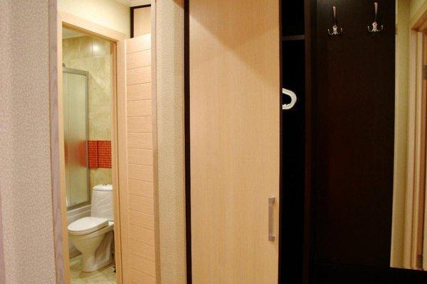 Аэроград Отель - фото 16