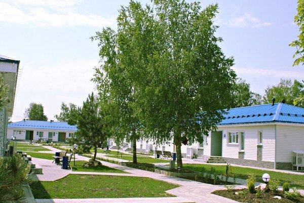Аэроград Отель - фото 21