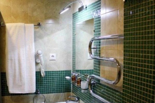 Аэроград Отель - фото 9