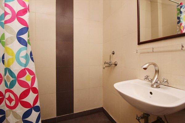 Hotel Kyron - фото 13