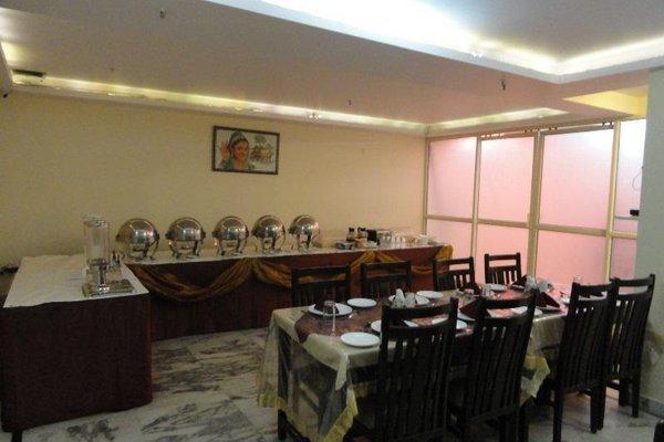 Hotel Kyron - фото 18