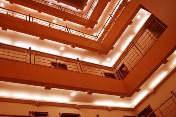 Hotel Kyron - фото 19