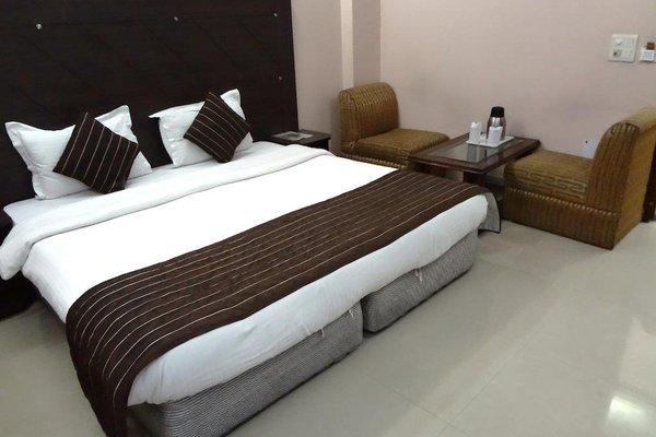 Hotel Kyron - фото 3