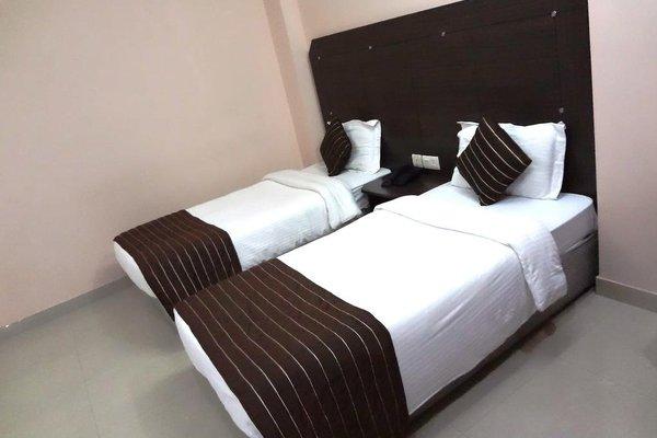 Hotel Kyron - фото 4