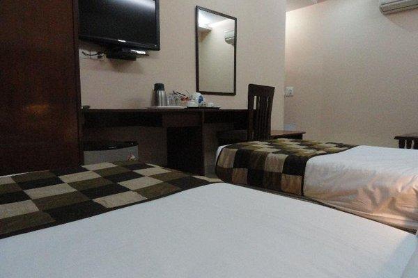 Hotel Kyron - фото 5