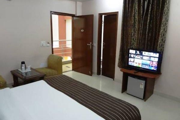 Hotel Kyron - фото 7