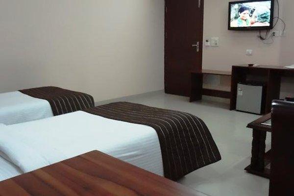 Hotel Kyron - фото 8