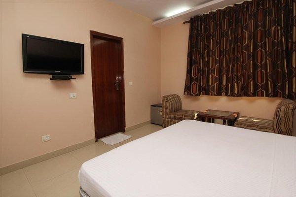 Hotel Kyron - фото 9