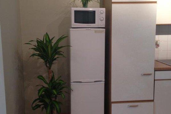 Apartment Easyway to sleep - фото 17