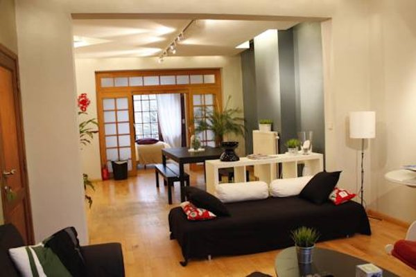 Apartment Easyway to sleep - фото 5