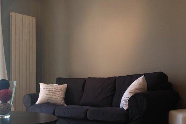 Apartment Easyway to sleep - фото 7