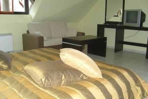 Pancharevo Hotel - 22