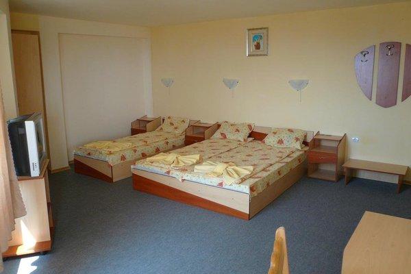 Krasi Hotel - фото 11