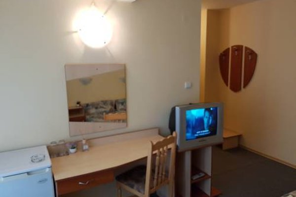 Krasi Hotel - фото 14