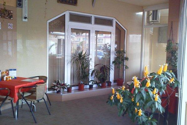 Krasi Hotel - фото 18