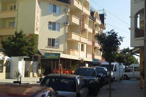 Krasi Hotel - фото 20