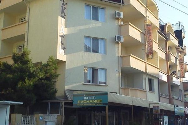 Krasi Hotel - фото 21