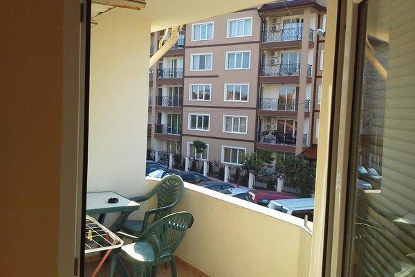 Krasi Hotel - фото 23