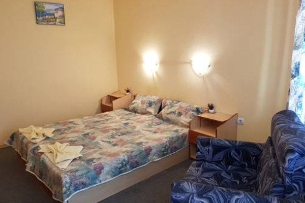 Krasi Hotel - фото 5