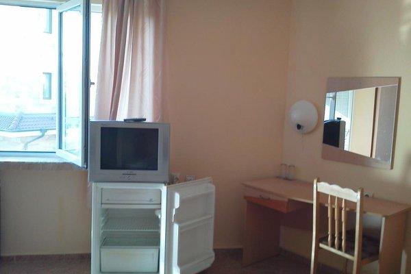 Krasi Hotel - фото 8