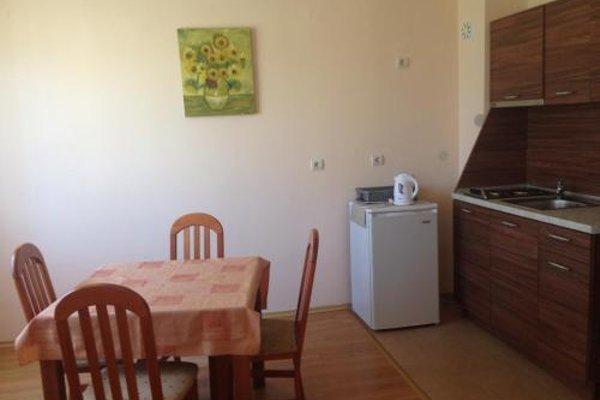 Gardenia Apartments - фото 12