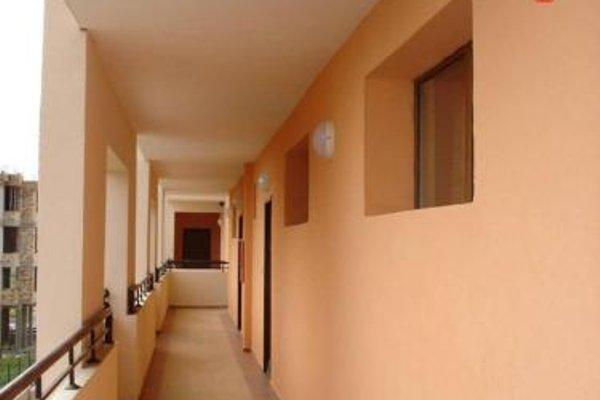 Gardenia Apartments - фото 13