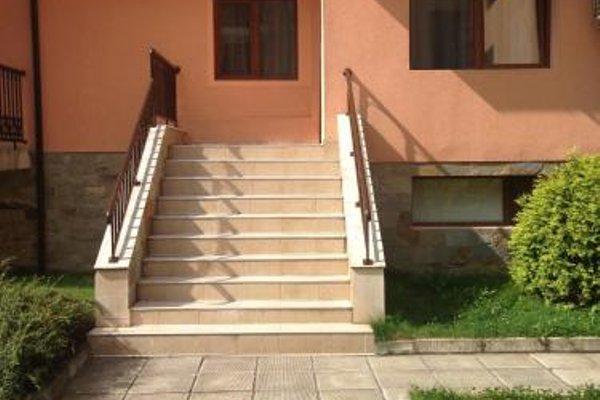Gardenia Apartments - фото 16