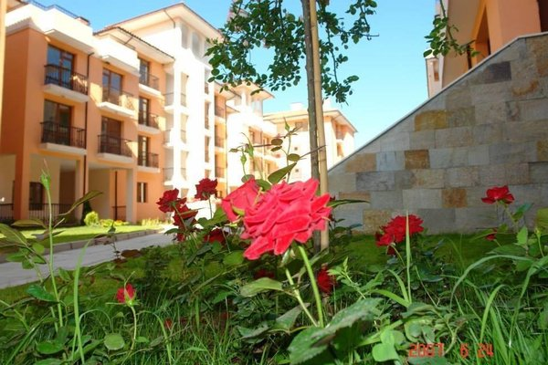 Gardenia Apartments - фото 17
