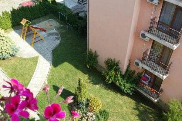 Gardenia Apartments - фото 18