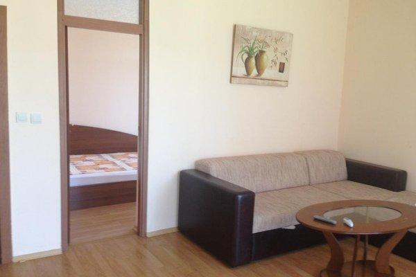 Gardenia Apartments - фото 3