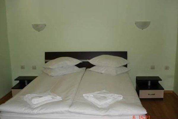 Gardenia Apartments - фото 4