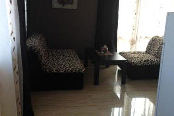 Gardenia Apartments - фото 6