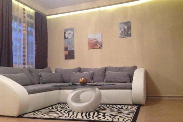 Gardenia Apartments - фото 7