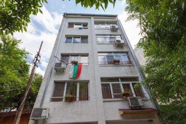 Samuil Apartments - фото 50