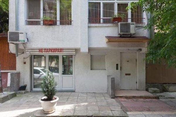 Samuil Apartments - фото 23