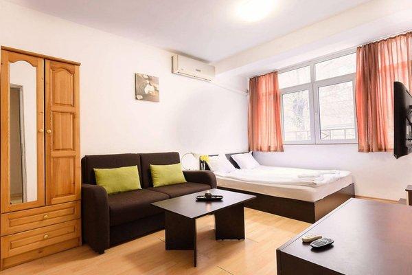 Samuil Apartments - фото 5