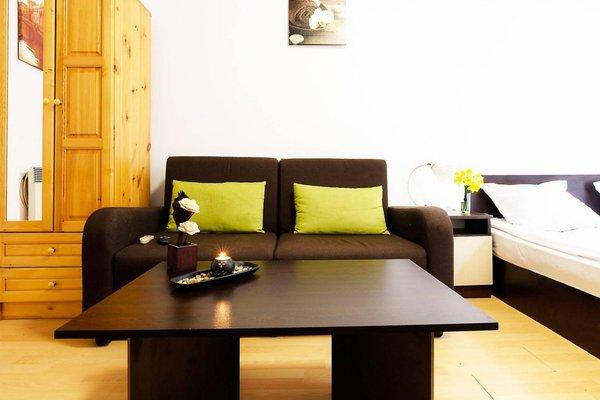 Samuil Apartments - фото 7