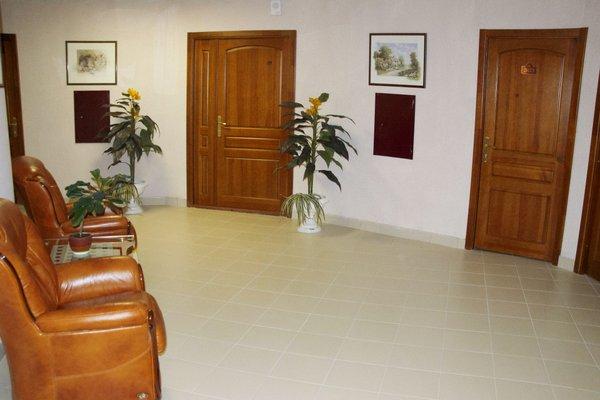 Гостиница «Вояж» - фото 3