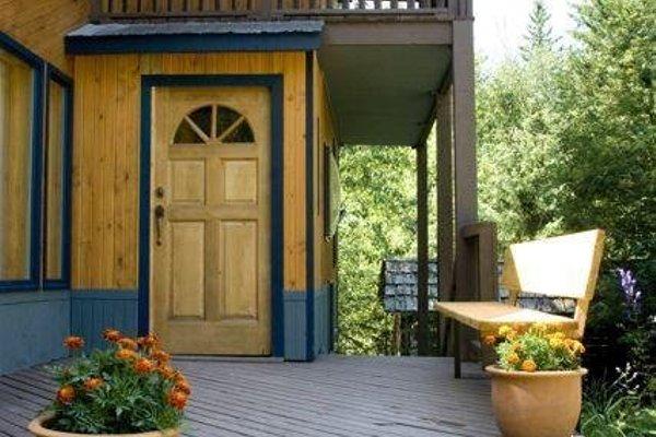 Golden Rockies Lodge - фото 10