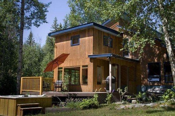 Golden Rockies Lodge - фото 9