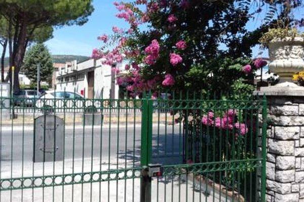 La Casetta Dei Cedri - фото 11