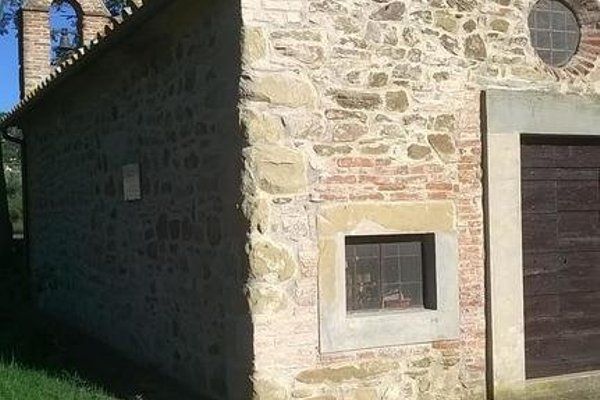 La Casetta Dei Cedri - фото 21