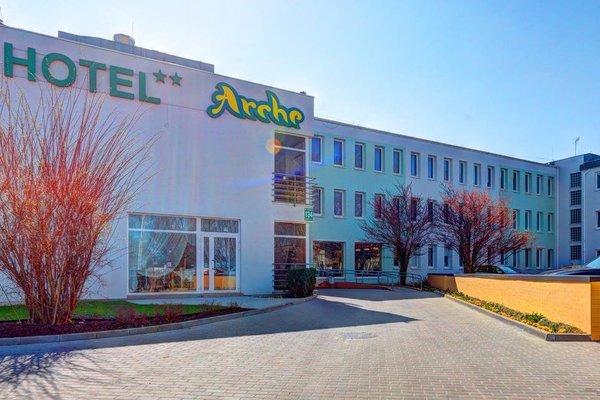 Hotel Arche - фото 23