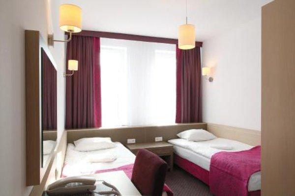 Hotel Arche - фото 4