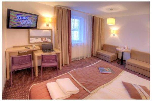 Hotel Arche - фото 5