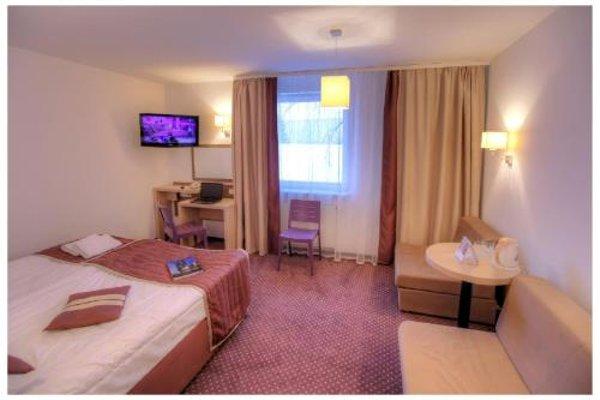 Hotel Arche - фото 6