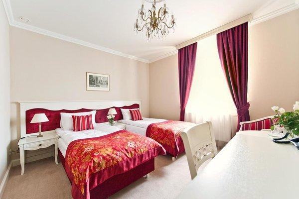 Hotel Schanel Residence - фото 50