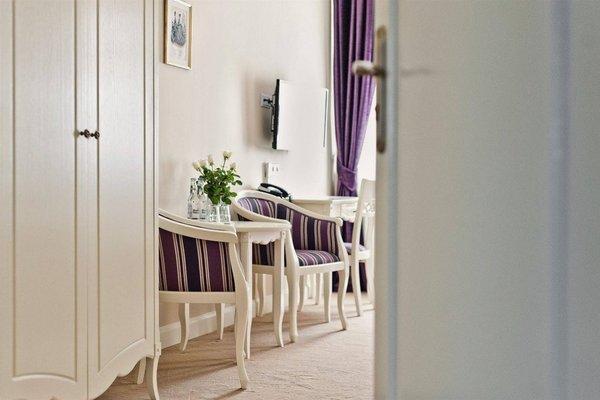 Hotel Schanel Residence - фото 13